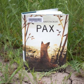 """""""Pax"""" Book Review"""