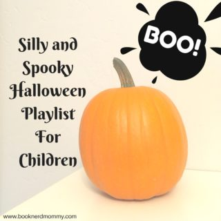 Silly and Spooky Halloween Playlist for Kids