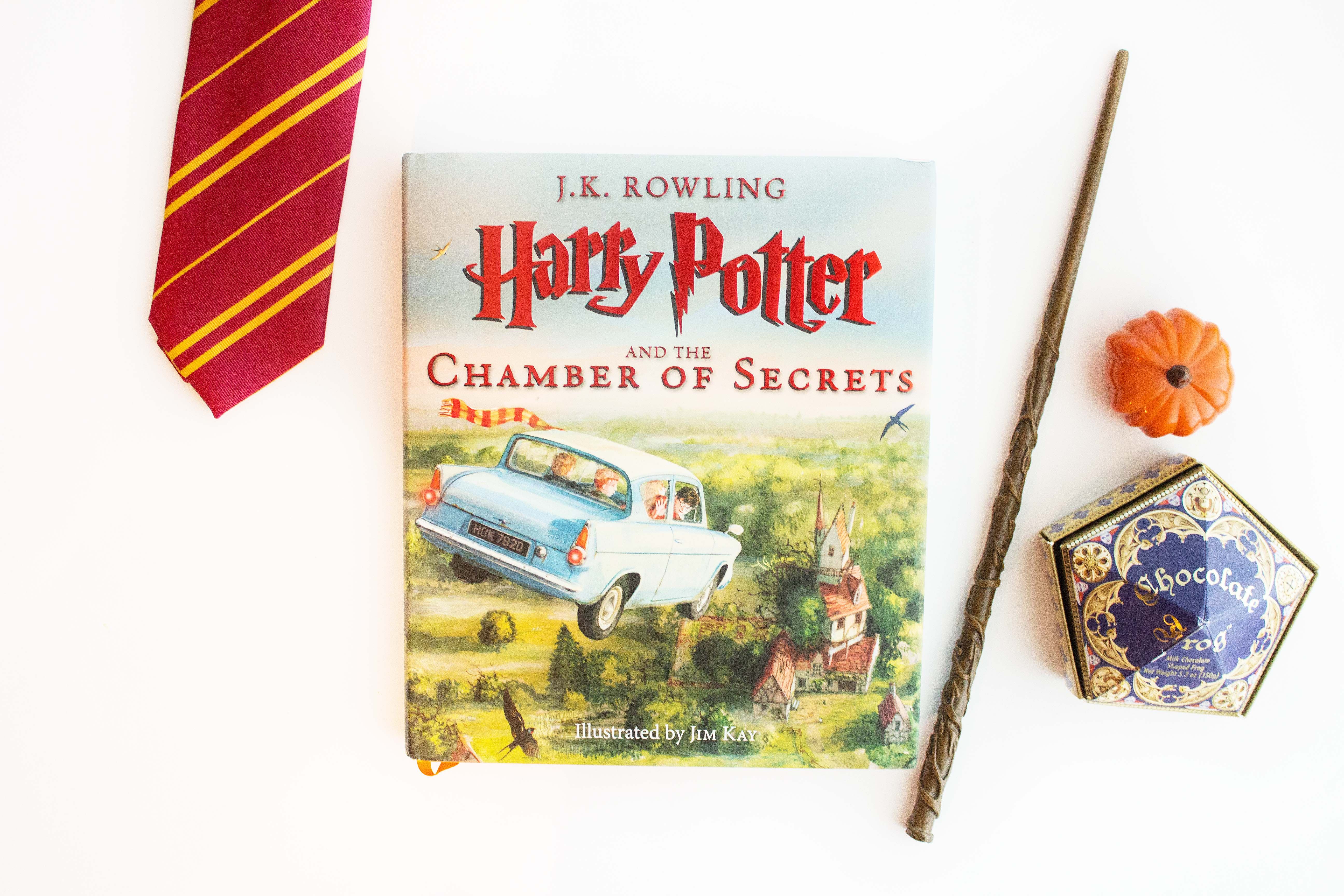 Illustrated harry potter and the chamber of secrets book - Regarder harry potter chambre secrets streaming ...
