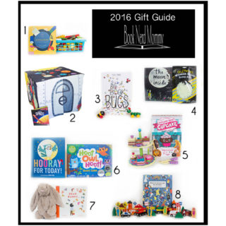 "2016 ""Beyond the Book"" Toy Gift Guide"