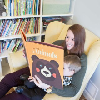 Tips to Encourage Kids to Spend Time Reading