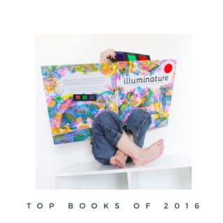 Top Picture Books of 2016