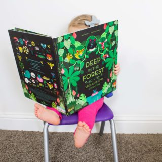Board Books We are Loving Right Now