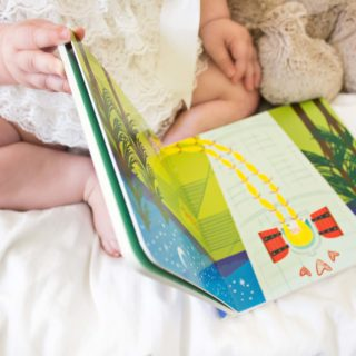Building Your Baby's First Library: Where to Start